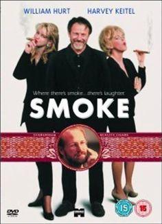 Smoke - Raucher unter sich (1995)