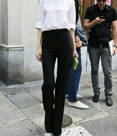 Perfect black pants