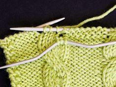 Palmikkoneule - Yhteishyvä Hacks, Tote Bag, Knitting, Create, Diy, Fashion, Moda, Tricot, Bricolage