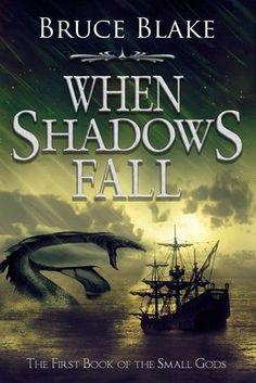 Fulfilling a prophecy in 'When Shadows Fall'. A not to bad #EpicFantasy. Review by Stacey.