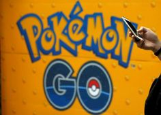 Inspired by the success of Pokemon Go, a Belgian primary school headmaster has…