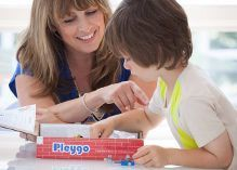 Check out Pleygo!  You can get lego's delivered TO YOUR DOOR! Play with them & return them when you're done!