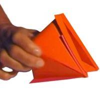 Montage d 39 un oiseau en papier qui vole bricolage pour enfants jeux d 39 eveil un oiseau a - Jeux d oiseau qui vole ...
