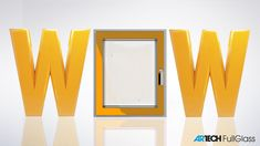 painted glass windows Painting On Glass Windows, Modern Windows, Entrance Doors, Design, Entry Doors, Entrance Gates, Front Doors, Exterior Doors