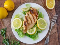 I love my brother's grilled chicken and for years, he would never give up the recipe. I don't think he wanted me to know how easy it is to make. Best Grilled Chicken Recipe, Greek Grilled Chicken, Dijon Chicken, Honey Garlic Chicken, Bbq Chicken, Grilled Food, Boneless Chicken, Keto Chicken, Grilling Recipes