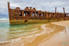Exploring Fraser Island - Queensland, Australia