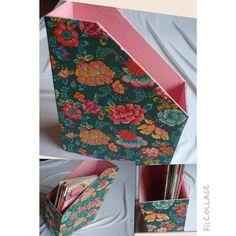 Revisteiro Floral Oriental   www.munayartes.com #munayartes #elo7 #iluria #feitoamao #craft #artesanato #handmade #foradesérie
