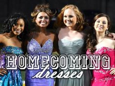 Quiz: Which Dress Should You Wear to Homecoming?