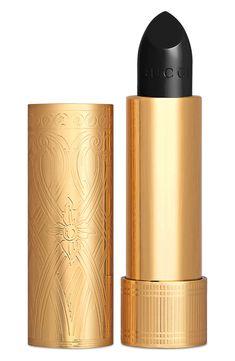 Gucci Rouge à Lèvres Satin Lipstick | Nordstrom Bergdorf Goodman, Satin Lipstick, Lipstick Colors, Lipstick Style, David Jones, Gucci, The Painted Veil, Nude Makeup, Nordstrom