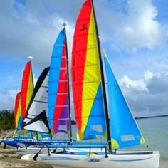 Miami Catamarans - Outdoor Activities - Get ready for an adventure of water activities in Miami  with Catamarans rentals of jet ski parasailing and more