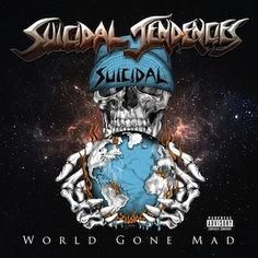 World Gone Mad (Suicidal Tendencies)