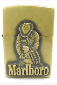 zippo Marlboro Cool Lighters, Cigar Lighters, Cool Zippos, Zippo Collection, To Collect, Zippo Lighter, Cool Artwork, Rodeo, Cool Pictures