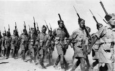 british army in crete - Google Search