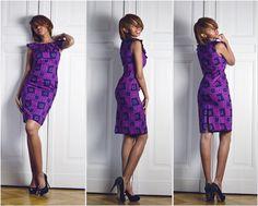 Dress  (Michelle)