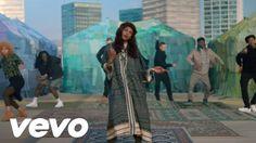 M.I.A. - Rewear It (Official Video)