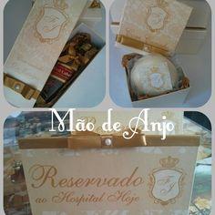 Mimos para casamento, by Mão de Anjo.