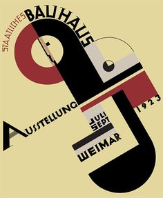 Bauhaus Walter Gropius, Bauhaus Art, Bauhaus Style, Paul Klee, Kandinsky, Tatto Studio, Laszlo Moholy Nagy, Peter Saville, Homemade Furniture