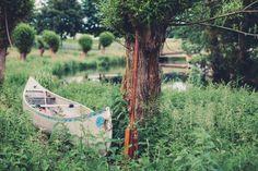 Kanutouren in Deutschland: Die schönsten Routen - [GEO]