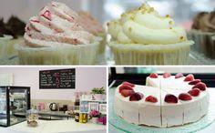 NomNom vegan Bakery: Süß & verführerisch Cupcakes, Nom Nom, Bakery, Desserts, Food, Vegan Restaurants, Pies, Food Food, Viajes