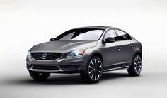 2016 Volvo V60 Cross Country T5 Platinum