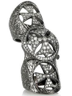 Loree Rodkin ring, $23,000