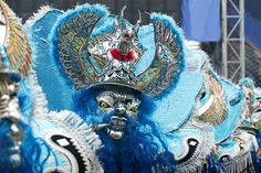 Su majestuosidad te hechiza desde el principio… | 13 Imágenes que demuestran que el Carnaval de Oruro es único