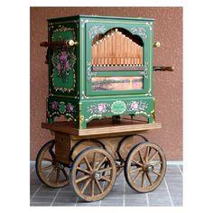 Antique Music Box, Hurdy Gurdy, Wooden Music Box, Music Machine, Dungeon Maps, Gypsy Wagon, Victorian Furniture, Art Case, Dieselpunk