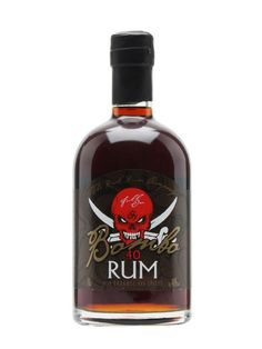 Bombo 40 Rum / Caramel and Spices : Buy Online - The Whisky Exchange
