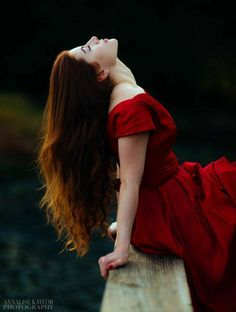 Girl Photo Poses, Girl Photos, Couple Photos, I Crave You, Want You Back, Just Don, Color Correction, Red Hair, Things To Think About