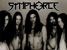 SYMPHORCE  German progressive power metal