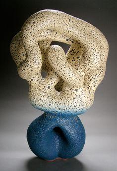 Josh Herman, Sculpture H 22in W 22in D 20in
