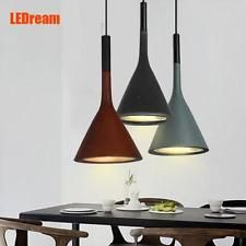 Foscarini Aplomb-Styled Designer Pendant Lamp - 4 Colors