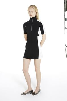 Carven Resort 2015. Read the review on Vogue.com.