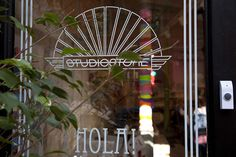 Studiostore en Barcelona - pic by HEELS AND CIGARETTES