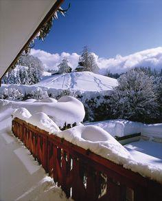 Klejnot francuskich Alp - Francuskie Alpy - Kocham wieś