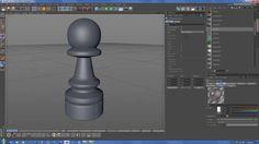 Cinema 4D Modelling - Start here (Part 1 Splines)
