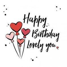 Birthday meme for women belated 58 ideas Happy Bday Song, Happy Birthday Love Quotes, Birthday Verses, Happy Birthday Messages, Happy Birthday Images, Birthday Quotes, Birthday Greetings, Happy Birthday Wishes For A Friend, Happy Birthday Woman