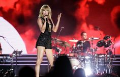 Taylor Swift Sexual Harassment Case