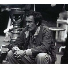 Bernardo Bertolucci (1940 - ) is an Italian film director and screenwriter, whose films include The Conformist, Last Tango in Paris, 1900, The Last Emperor, The Sheltering Sky and The Dreamers. In recognition of his work, he was presented with the inaugural Honorary Palme d'Or Award at the opening ceremony of the 2011 Cannes Film Festival.    He also was one of the three writers of what became Once Upon a Time in the West (1968), the greatest Western ever made.