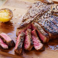 One of the simplest, yet most succulent dishes of Florence is the renowned bistecca alla fiorentina. Thick T-bone steaks of the highest quality and a ...