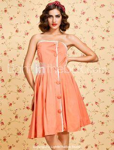 1950 robe bustieR