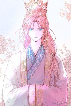 Akatsuki no Yona ♥ (Yona of the Dawn) ♡ Soowon