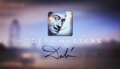 Modern Masters of 20th century art: Salvador Dali – Документален филм на ВВС