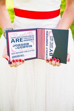 4th invitations