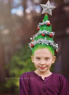Tree hair