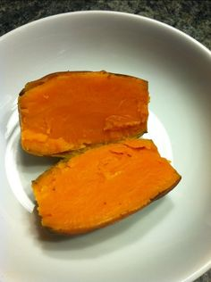 How to Cook Sweet Potatoes in a Crock Pot