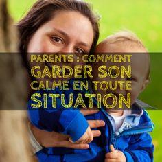 Ne pas perdreson sang froid, c'est ne pas céder à la colère et à l'énervement pour garder l'esprit lucide, se montrer empathique et bienveillant avec soi et notre environnement, trouver des solutions et avancer au quotidien dans nos vies trépidantes de parents.