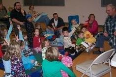 Pajama Storytime Foster City, California  #Kids #Events