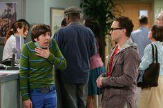 The Big Bang Theory ~ Episode Photos ~ Season Episode The Peanut Reaction Big Bang Theory Episodes, Season 1, Daydream, Bigbang, Bangs, Couple Photos, Couples, Fringes, Couple Shots