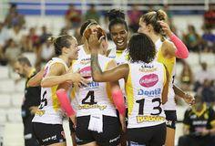 Blog Esportivo do Suíço:  Praia Clube vence Rio do Sul e segue invicto na Superliga